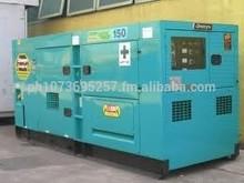 Denyo Generators