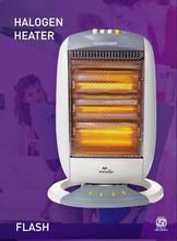 Halogen Heater - Flash