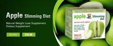 Apple Slimming Diet in Pakistan TeleBrands 03216605501