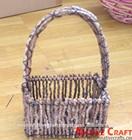 Coconut Twig Baskets