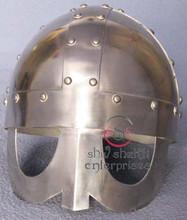Viking Spectacles Helmet
