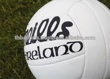 Gaelic Football Good Leather quality