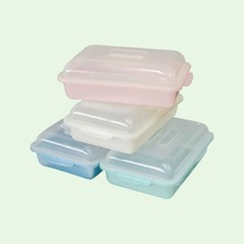Fuho Plastic Food Container (Philippines)