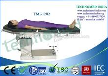 TMI-1202 manual surgery or table hospital operating table manual hydraulic operating table