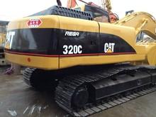 used cat excavator 320c for sale