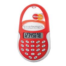 Aqua Easel Calculator