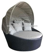TF-0756 Lounge chair + Sun roof
