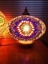 Turkish Handmade mosaic lampshade, chandelier, table lamp, mosaic lamp, ottoman lamp, turkish lamp, wall lamp,