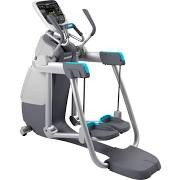 Precor AMT 835 with Open Stride w/P30 Console (Remanufactured)