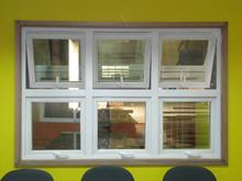 uPVC & Aluminum Windows