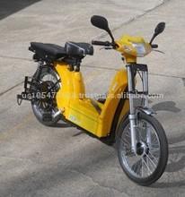 ZEV 2000 Watt motorbike