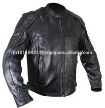 Men's Leather Jacket good quality