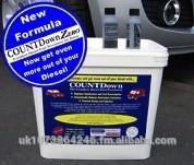 1000 Ltrs COUNTDown Zero Diesel Fuel Treatment Additive