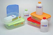 Lunch Boxes/ Juice Bottles