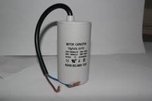Motor Capacitor 15microF