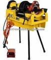 de descuento para las ventas de acero nuevo dragon herramientas sdt 1224 roscado de tubos de la máquina se adapta 2609 ridgid