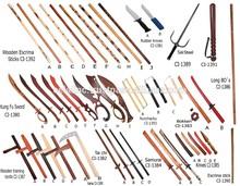 Arnis Sticks