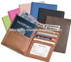 ADAPC - 0089 Fashionable Leather Passport Case / Superior Quality Of PU Leather Passport Case / Best Passport Case of 2015