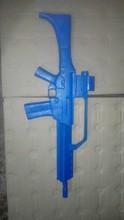 training dummy rifle