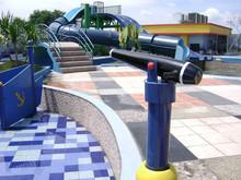Children playground Spray Equipments