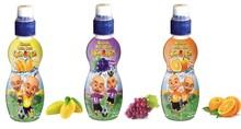 Upin Ipin Sport Cap Fruit Flavour 250ml