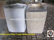 Wood/Kenaf core plastic composite matertial