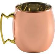 Strawberry Classic Copper Mug