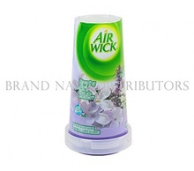 Air Wick Solid Air Freshener Blooming Lilac 12pk / 6 oz
