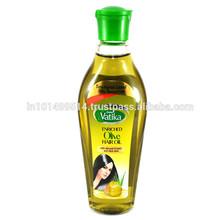 Dabur Olive hair oil 200ml~ Pure Herbal ~Pay