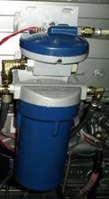 """""""SaveOil"""" Bypass Oil Filter"""