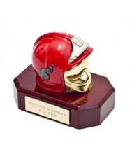 Malaga Firefighters Helmet 3670