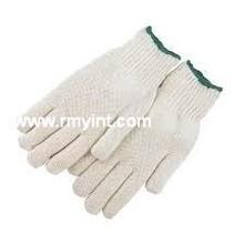pakistani RMY 160 super quality cotton gloves