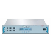 TEX702 LCD-S RVR 700W Stereo Exciters FM Transmitters