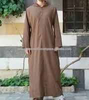 Men's Thobe's ,Saudi Daffah Thobes Arabian Robes of Muslim clothing,mens Thawb,new daffah arab thobe thawb robe GI_8882