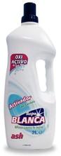 Active oxygen Whites