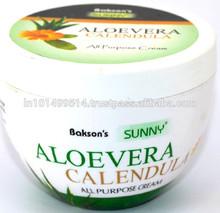Bakson's Aloevera Calendula all purpose cream~ PAYPAL WELCOME ~