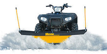 ATV/ UTV Snow Plow System 72