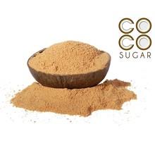 Organic Coconut Sugar USDA EU JAS Certified