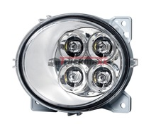 SCANIA P-G-R-T SERIE DRL LAMP 2004 TRUCK