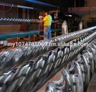 Drlling Oil & Gas bits, Rotor Hardchrome refurbish