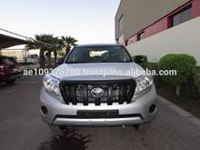 Toyota Prado 3.0L MT TX-9 Basic - 2014 YM