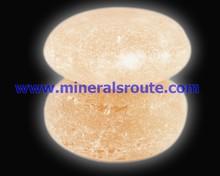 Himalayan Natural Rock Salt Massage Stone