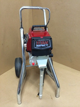 Titan Impact 640 High Rider Commercial Electric Airless Paint Sprayer SAVE