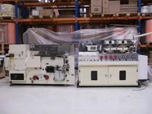 Tobacco Machinery: Filter Rod Maker HAUNI KDF2