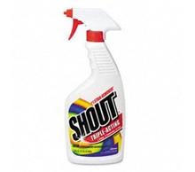 Shout Liquid Trigger Pre Wash 12pk 22oz