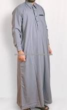 Men's Thobe's ,Saudi Daffah Thobes Arabian Robes of Muslim clothing,mens Thawb - daffah thobe GI_8869 - Qatar Style