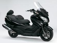 2014 Suzuki Burgman 650 ABS