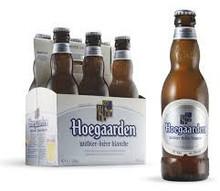 export Hoegaarden beer to world side