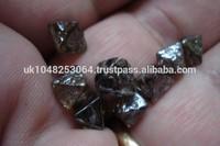 black rough diamond
