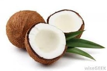 Wholesaler from Indian husked coconuts